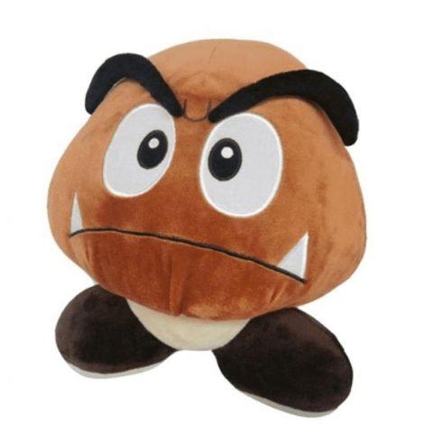 Peluche Super Mario Goomba