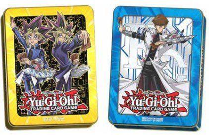 Yu-Gi-Oh! Mega Tin 2017