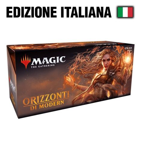 Magic The Gathering Orizzonti di Modern IT (Box 36 Buste)