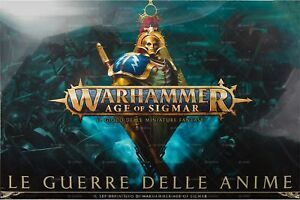 Age of Sigmar: Soul Wars (ITA)