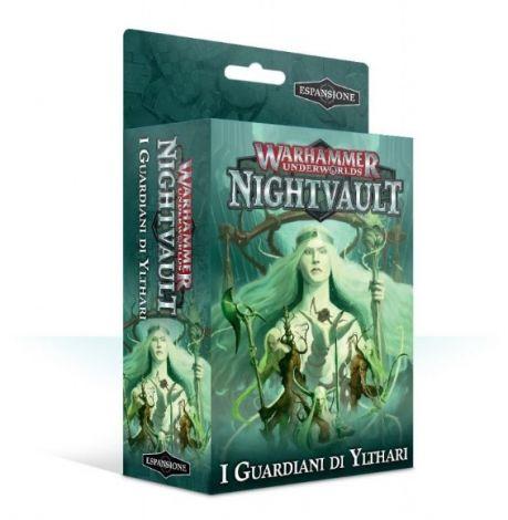 Warhammer Underworlds: I Guardiani di Ylthari (ITA)