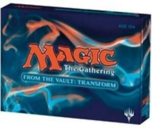 Magic The Gathering From The Vault: Transform