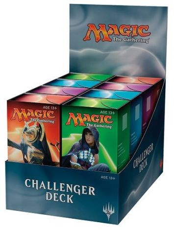 Magic The Gathering Challenger Deck 2018 Inglese