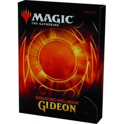 Magic The Gathering Signature Spellbook Gideon Inglese