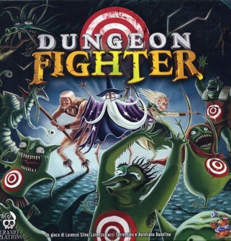 Dungeon fighters