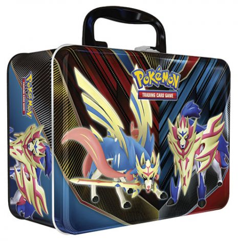 Pokémon Collector Chest 2020 (DEU)