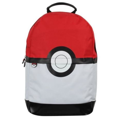Pokémon Backpack Pokéball