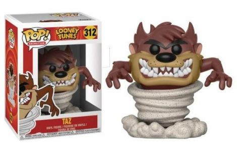 FUNKO POP! Taz Looney Tunes