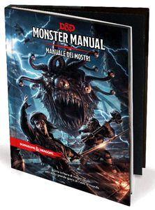 D&D Next - Manuale dei Mostri