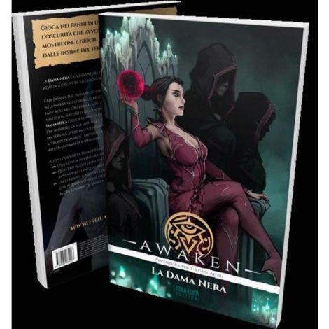 Awaken - Avventura - La Dama Nera